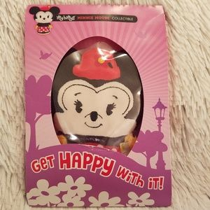 Itty Bittys Minnie Mouse Card 655